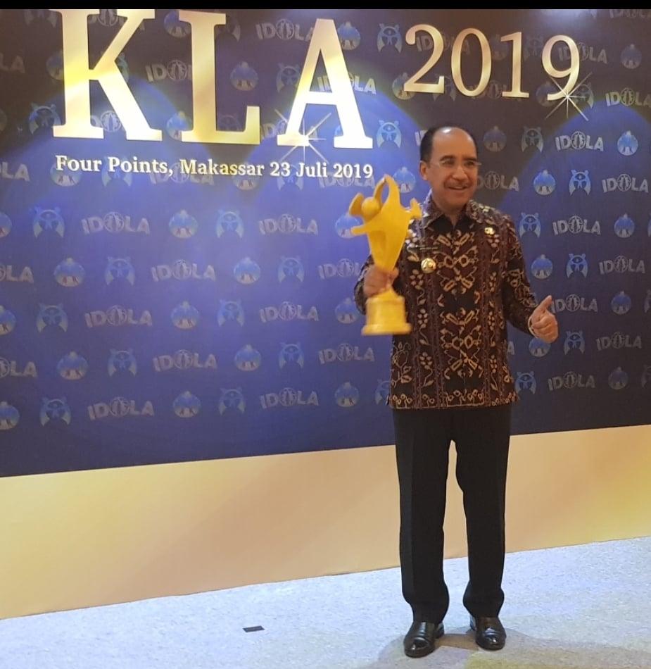 KLA 2019