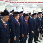 Pelantikan DPRD Kota Kupang