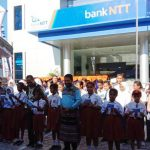 bank NTT Alor