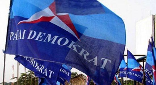 bendera demokrat 1