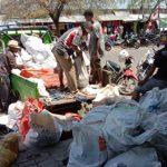 foto sampah di alor