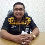 Agus Dispendukcapil Kota Kupang