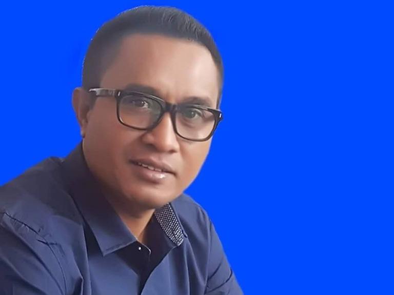 ketua komisi I sabu