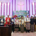 sidang sinode XXXIV