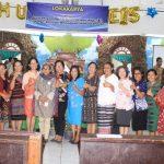sidang sinode ibu teda