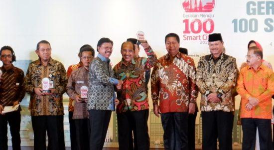 award smart city 4
