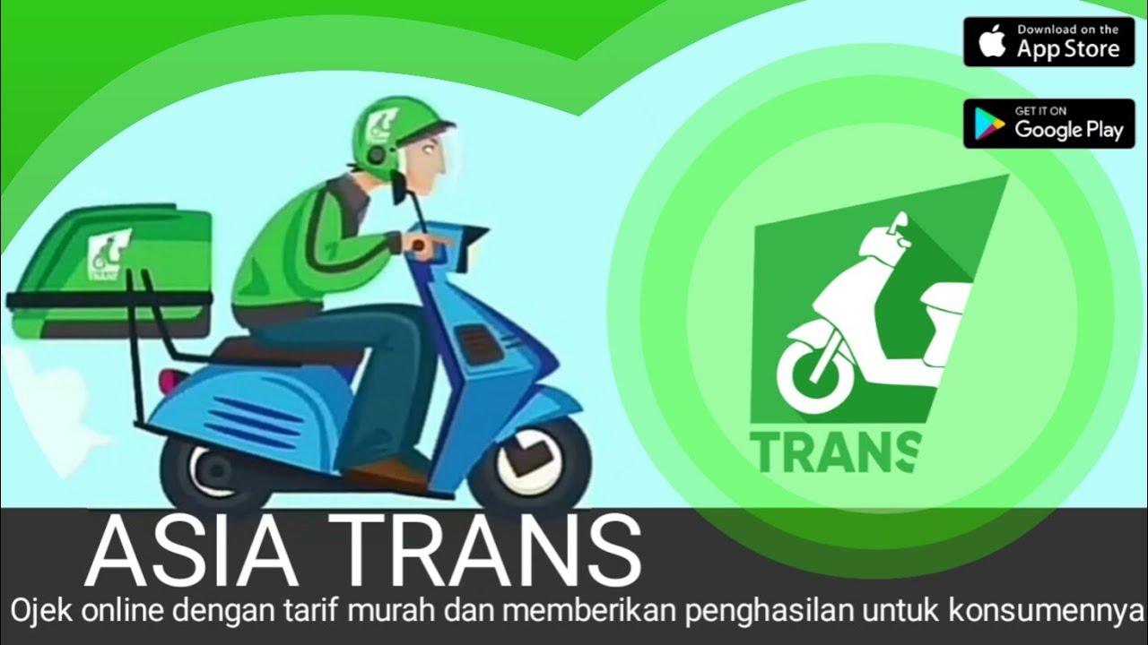asia trans 12