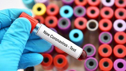 ilustrasi Vaksin Virus Corona