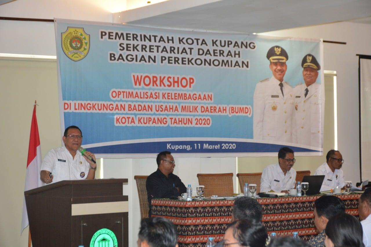 workshop pemkot