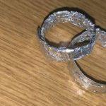 cincin aluminium