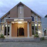 gedung gereja