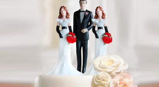 ilustrasi poligami