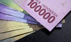 ilustrasi uang