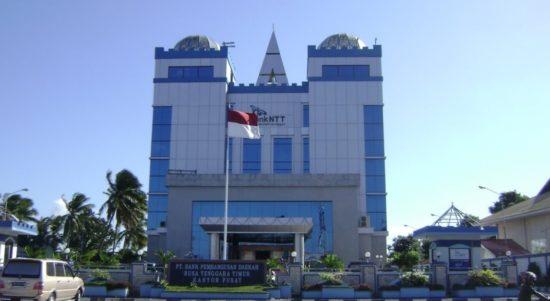 Gedung Bank NTT
