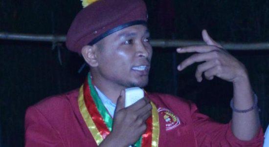 Adrianus Oswin Goleng