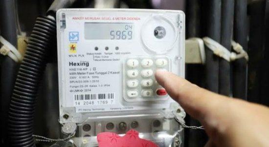 begini cara dapatkan keringanan tagihan listrik bagi pelanggan m 187764