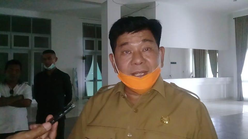 Wakil Bupati Kupang, Jerry Manafe