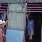 Bupati Belu Willy Lay