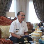 Wali Kota Kupang
