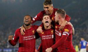 Jamie Carragher Ingin Liverpool Tetap Sebagai Juara Liga Inggris