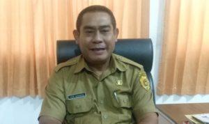 Kota Kupang Pemkot Ade Manafe