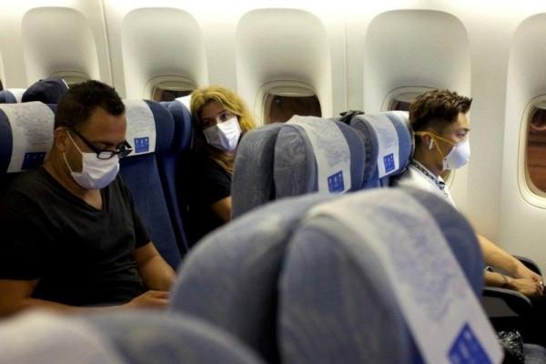 antarafoto australia health sydneytobeijing flight 25012020