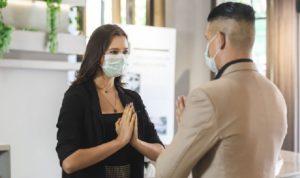 bersiap new normal 5 aturan ketat protokol kesehatan di area hotel wARkMzskeY