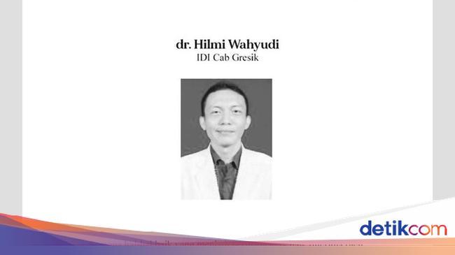 dr hilmi wahyudi