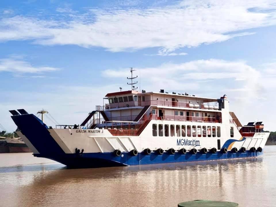 garda maritim