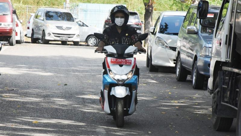 jeriko naik motor