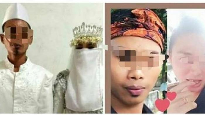 pria di lombok barat mempolisikan pacar yang dinikahinya karena ternyata seorang pria dok istimewa 169