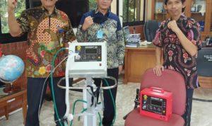 ventilator UI