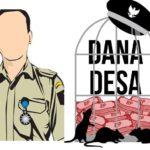 21ilustrasi korupsi dana desa
