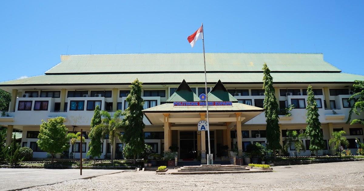 Politeknik Negeri Kupang