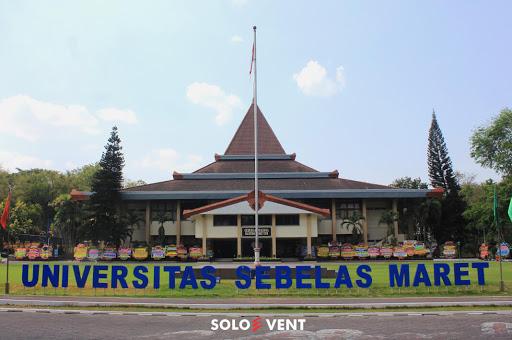 Universitas Sebelas Maret UNS Surakarta