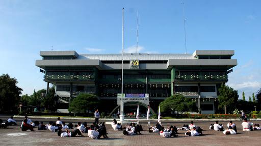 Universitas Sumatera Utara USU