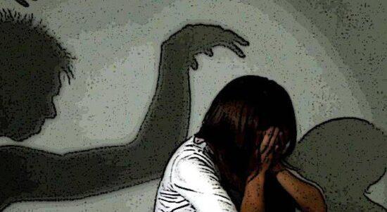ilustrasi pemerkosaan anak di bawah umur
