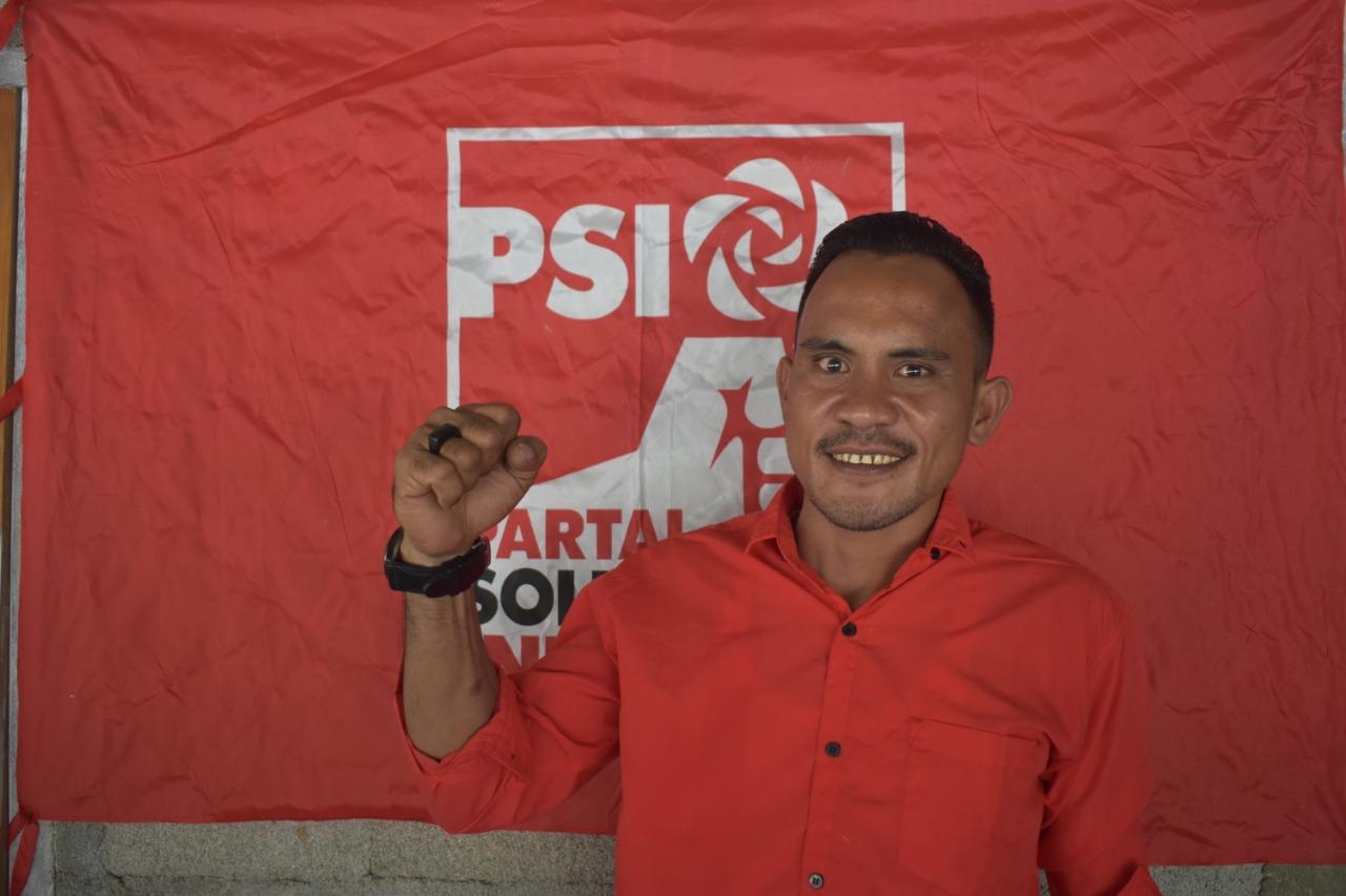 ketua PSI Sabu
