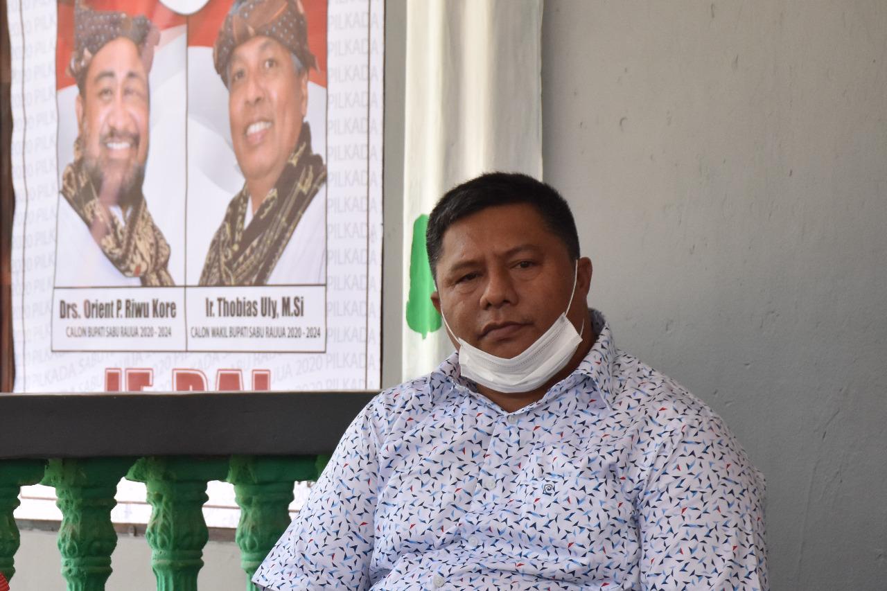 ketua fraksi demokrat sabu