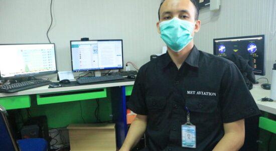 pejabat BMKG