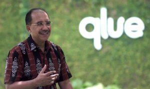 Walikota Kupang Jefri Riwu Kore 1