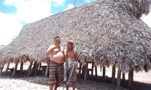 kampung adat sabu