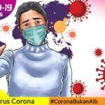 Corona Bukan Aib