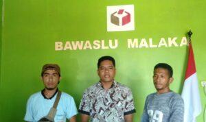 bawaslu Malaka