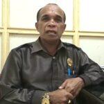 ketua DPRD Kab Kpg