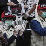 25681 uang korupsi kemensos