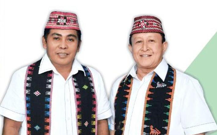 Edistasius Endi SE dan dr. Yulianus Weng M.Kes