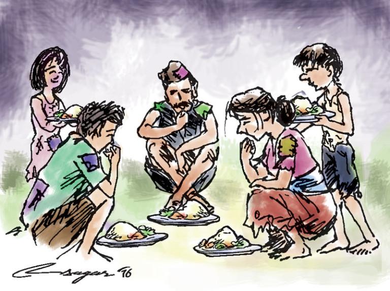 Feeding poor 768x573 1