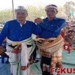 Yohanis Dade SH dan John Lado Bora Kabba