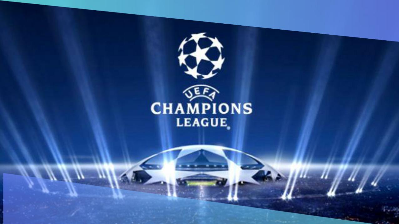 channel liga champions eropa